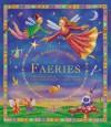 The Barefoot Book of Faeries (Book & CD) - Tanya Robin Batt