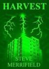 Harvest - Steve Merrifield