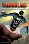 Shadowland #4 (of 5) - Guru Efx, Victor Olazaba, Andy Diggle, Billy Tan, John Cassaday