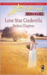 Lone Star Cinderella - Debra Clopton