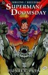 Superman/Doomsday: Hunter/Prey - Brett Breeding, Dan Jurgens