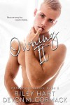 Owning It (Metropolis Book 3) - Devon McCormack, Riley Hart