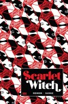 Scarlet Witch (2015-) #6 - David Aja, James Robinson, Marguerite Sauvage