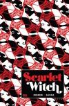 Scarlet Witch (2015-) #6 - David Aja, James Robinson, Marguerite Sauvage