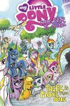 My Little Pony: Friendship is Magic Volume 5 - Katie Cook