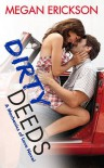 Dirty Deeds (Mechanics of Love) - Megan Erickson