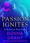 Passion Ignites: Part 3 (Dark Kings) - Donna Grant