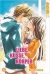 Liebe, Küsse, Körper - Kozue Chiba