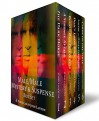 Male/Male Mystery and Suspense Box Set: 6 Novellas - Josh Lanyon