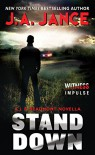 Stand Down: A J.P. Beaumont Novella (Kindle Single) - J.A. Jance