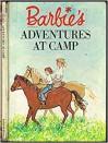Barbie's Adventures at Camp - Carl Memling, Burmah Burris