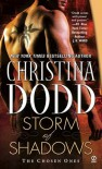 Storm of Shadows - Christina Dodd