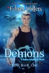 Demons: A Runes Companion Novel (Eirik Book 1) - Ednah Walters