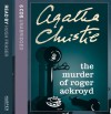 The Murder of Roger Ackroyd: Complete & Unabridged (Audiocd) - Hugh Fraser, Agatha Christie