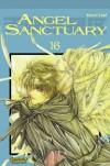 Angel Sanctuary 16 - Kaori Yuki, Nina Olligschläger