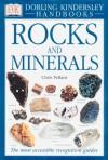 Smithsonian Handbooks: Rocks & Minerals (Smithsonian Handbooks) - Chris Pellant