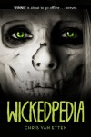 Wickedpedia - Chris Van Etten