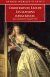 Les Liaisons Dangereuses - Pierre Choderlos de Laclos, Douglas Parmée