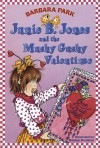 Junie B. Jones and the Mushy Gushy Valentime - Barbara Park, Denise Brunkus
