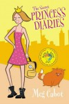 The Secret Princess Diaries - Meg Cabot