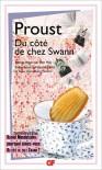 Du côté de chez Swann  - Marcel Proust, Jean Milly