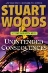 Unintended Consequences - Stuart Woods