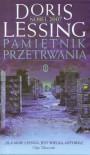 Pamiętnik przetrwania - Doris Lessing