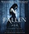 Fallen - Lauren Kate, Justine Eyre