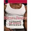 Forged of Steele Bundle  - Solid Soul / Night Heat / Beyond Temptation / Risky Pleasures / novella Never Too Late - Brenda Jackson