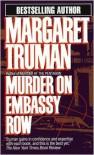 Murder on Embassy Row - Margaret Truman