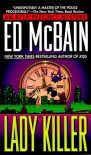 Lady Killer (87th Precinct) - Ed McBain