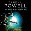 Fleet of Knives (Embers of War #2) - Gareth L. Powell, Natasha Soudek, Nicol Zanzarella, Joe Hempel, Amy Landon, Soneela Nankani