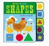My Turn To Learn Shapes - Natalie Marshall