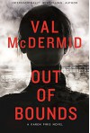 Out of Bounds (Karen Pirie) - Val McDermid