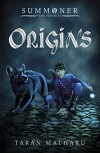 Origins - Taran Matharu
