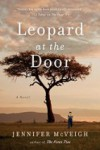 Leopard At The Door - Jennifer McVeigh