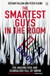 The Smartest Guys In The Room - Peter Elkind, Bethany McLean