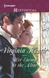 Her Enemy at the Altar - Virginia Heath