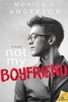 Not My Boyfriend - Monica Anderson