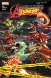 All-New, All-Different Avengers (2015-) #7 - Mark Waid, Adam Kubert, Alex Ross