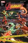 All-New, All-Different Avengers (2015-) #7 - Mark Waid, Adam Kubert, Alex Ross