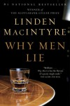 Why Men Lie - Linden MacIntyre