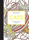 Cats Postcards - Hamlyn