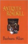 Antiques Roadkill (A Trash 'n' Treasures Mystery, #1) - Barbara Allan (Max Allan Collins)