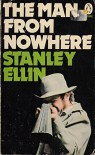 The Man From Nowhere - Stanley Ellin