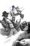 X Men Noir: Mark Of Cain - Fred Van Lente, Dennis Calero