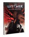 The Witcher: Killing Monsters - Paul Tobin, Max Bertolini