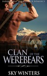 ROMANCE: HIGHLANDER ROMANCE: Clan of the Werebears (Mail Order Bride Shifter Pregnancy Romance) (Historical Paranormal Romance) - Sky Winters