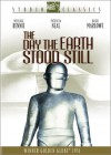 The Day the Earth Stood Still -