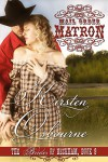 Mail Order Matron (Brides of Beckham Book 9) - Kirsten Osbourne
